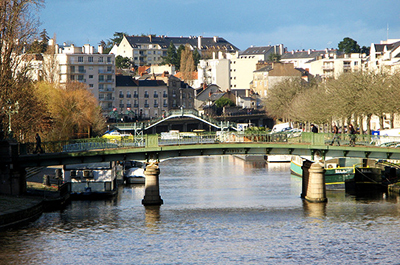 St-Mihiel (Meuse) © Pierre Hurtevent/Flickr