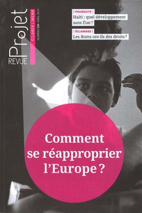 Comment se réapproprier l'Europe ?